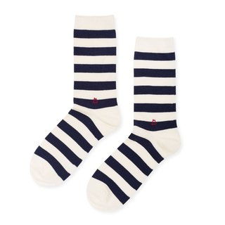 Sc. Lifestyle Gentlemen's Plaid Stockings Comfort Cotton Socks