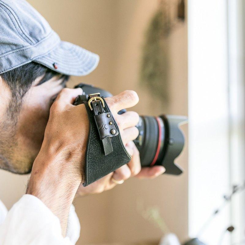 相機背帶/手帶單反相機規格-復古黑