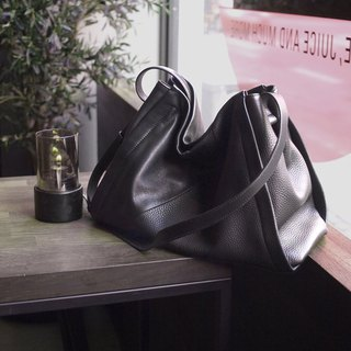 Everyday Bag- black