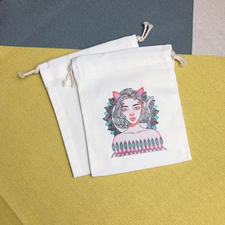 DrawString Pouch Storage/Gift/Place/Constellation