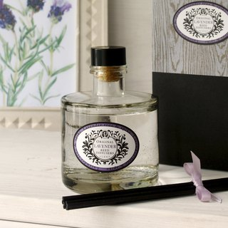 Elegant Floral Notes │ Lavender Garden Home Essential Oil Expanding Bamboo │150ml│240ml