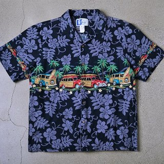 Vintage Hawaii Shirts Hawaiian Shirt Vintage Shirt