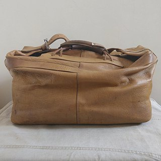Leather bag _B038