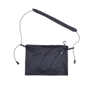 oqLiq - Project 06 - River sacoche bag Chuan Zi Supply Pack (Large)