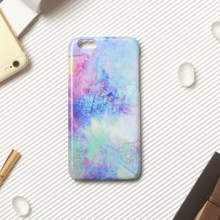 Purple Comet - iPhone / Android Samsung, OPPO, HTC, Sony original phone case / protective cover