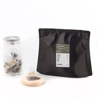 Hope tea - Imperial Acacia high cold oolong tea (three-dimensional naked tea bag 20 into)