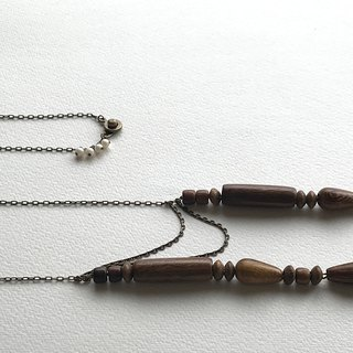 Chair Necklace