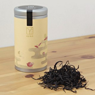【Good food】 fish pond organic Assam tea (50g)