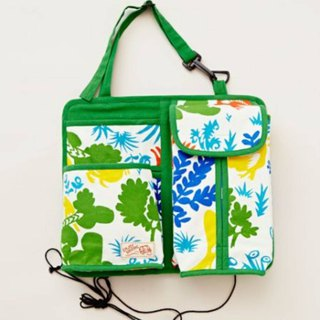 Pre-ordered forest animal car hanging bag (three colors) ISAP7284