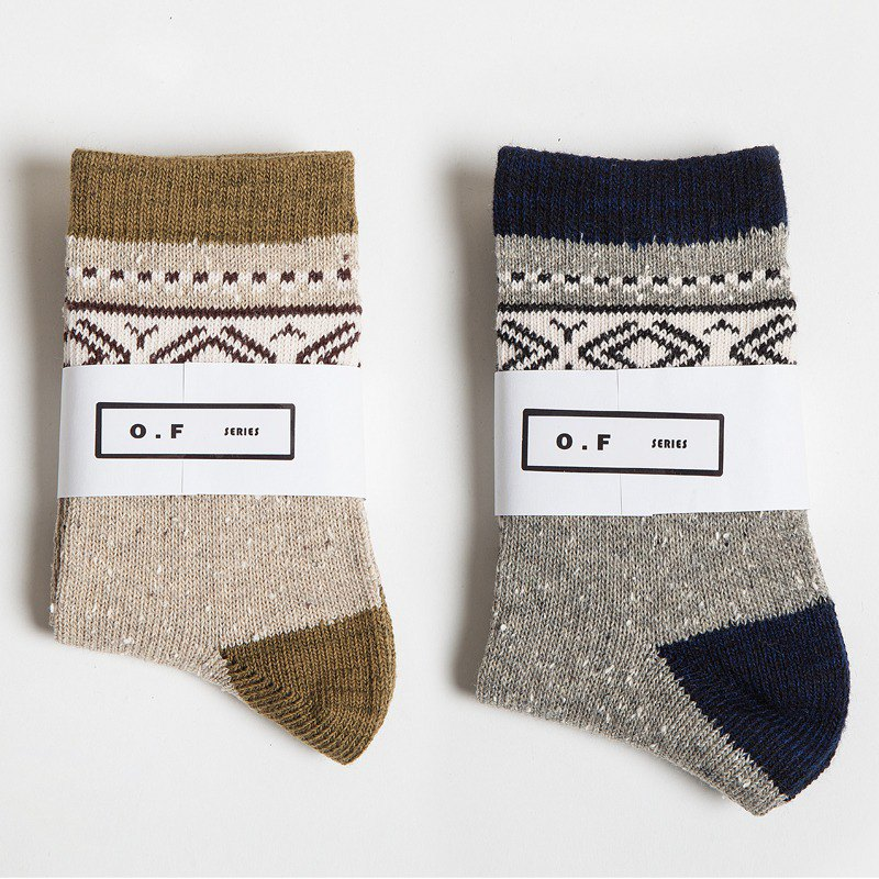 Christmas socks stockings stockings (not included)