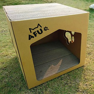 [AFU] Cat Palace King Cat House
