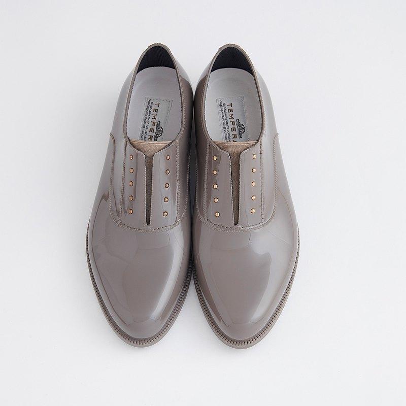 OMBRE (GREY) PVC牛津鞋
