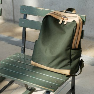 Week'n backpack - Olive green