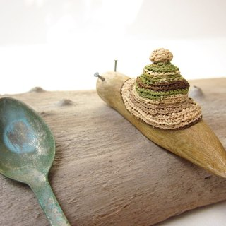 Wooden Snail, Wood carving, Miniature art, Wooden sculpture, home decor, reclaimed wood miniature