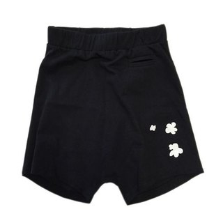 2016 spring and summer koolabah black shorts
