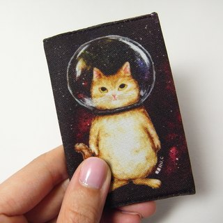 Tickets tarpaulin cover glass balls ★ ★ cat space cat