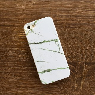 Green moss phone shell hard shell iPhone Android