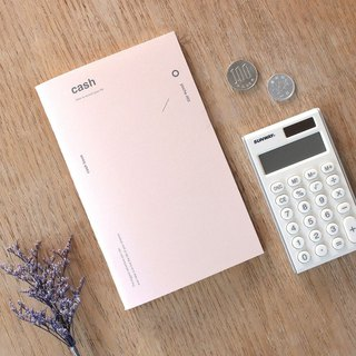 Dash and Dot French Style Pocket Notebook-03 Book, DAD13865