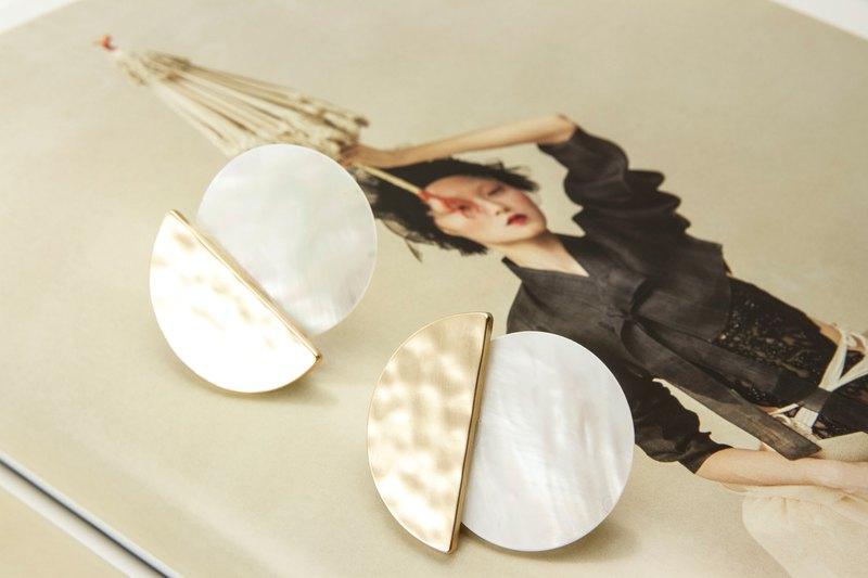 日本16K金工系列 手工輕珠寶