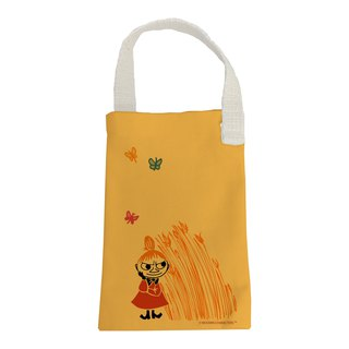 Moomin 噜噜米 authorized - kettle bag (yellow), AE02