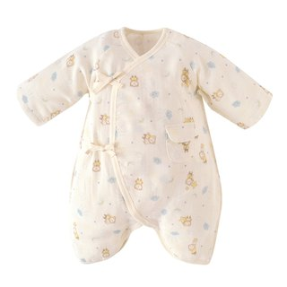 【SISSO organic cotton】 fly clouds fly gauze butterfly 3M 3M