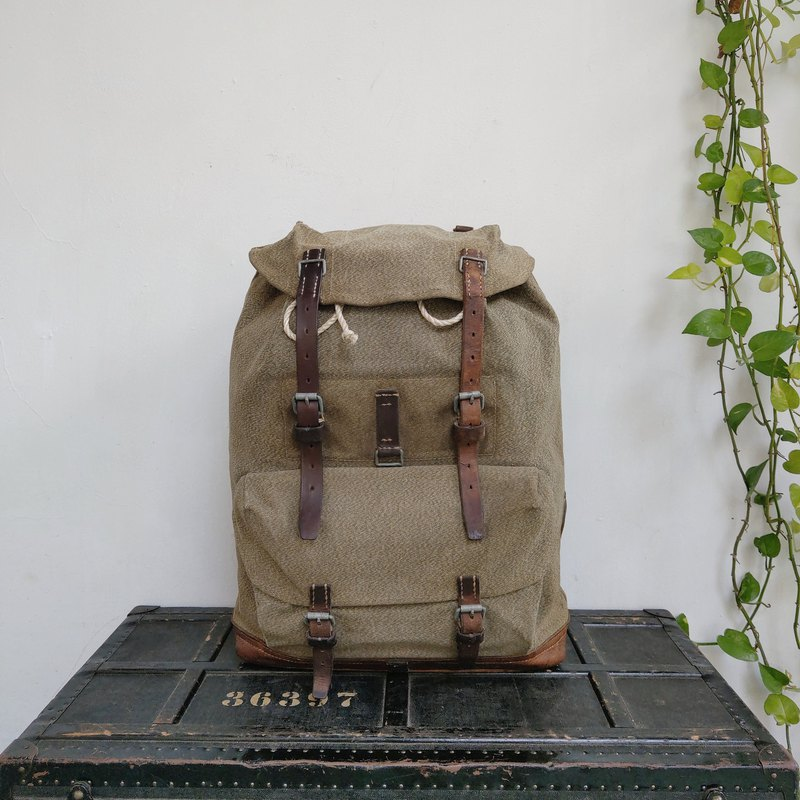 Switzerland_Military backpack Mod. 51/52