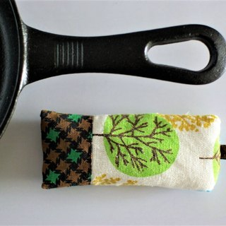 Pan Handle Cover (Little Forest)
