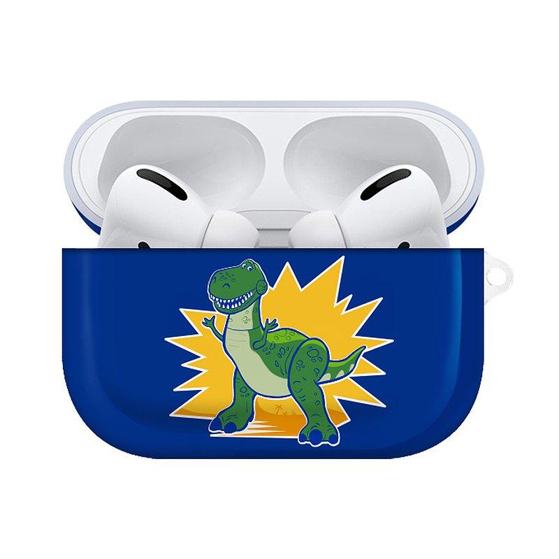 迪士尼系列 Airpods Pro耳機保護套 玩具總動員 抱抱龍 Rex