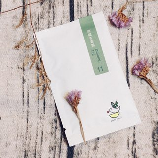 Hand bag / Oolong tea fragrant pine 10G / 30 packets into the