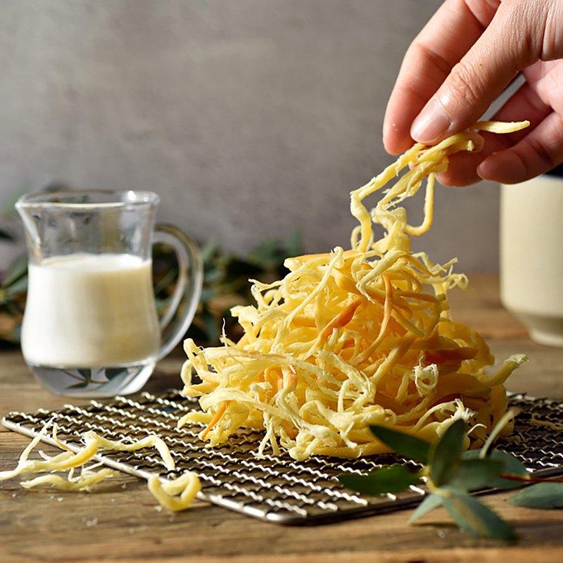 手作 經典乳酪絲