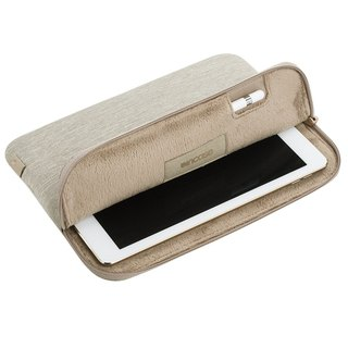 [INCASE] Slim Sleeve iPad Pro 9.7-inch shockproof pack with pen slot (khaki)