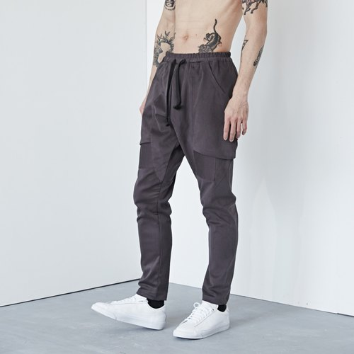 DYCTEAM - Baggy pants