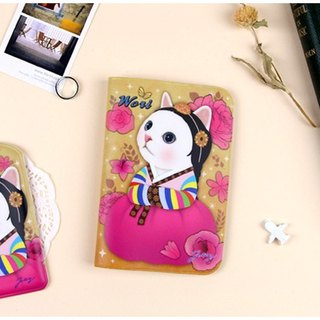 JETOY, Sweet Pet Petite Passport Set Three generations _Wori J1712203