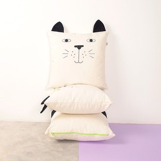The Cat Cushion Cover