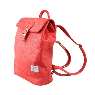 AMINAH-Red Fairy Tale Backpack [am-0223]