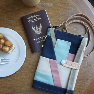 Passport holder/ wallet