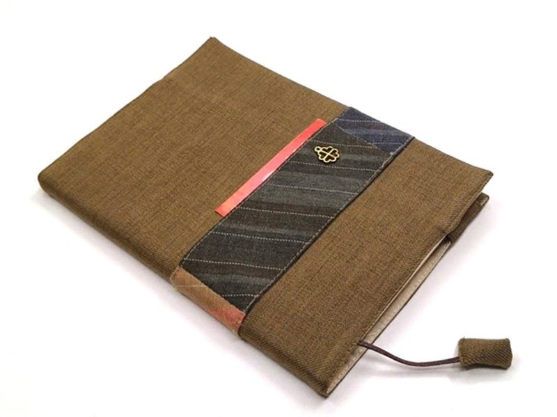Exquisite A5 cloth book (the only product) B03-008