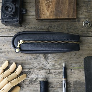 <CANCER流行實驗所> -Structural pencil case/storage bag