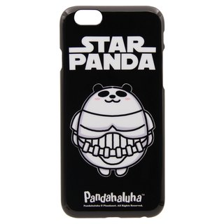Sigema X Pandahaluha iPhone 6 / 6s Armour IMD / white soldiers Phone Case