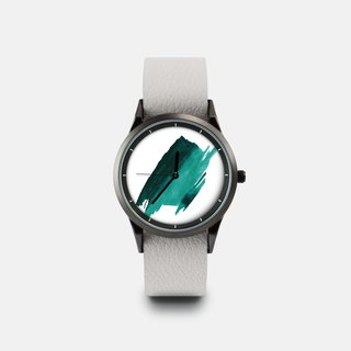 【Illustration Watch】simple green