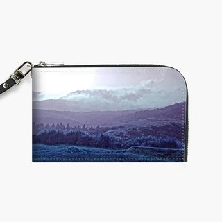 Snupped Isotope - Phone Pouch - Mt.