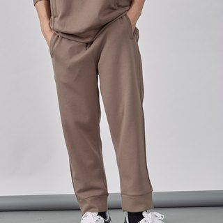 Comfortable cotton slacks # 9095
