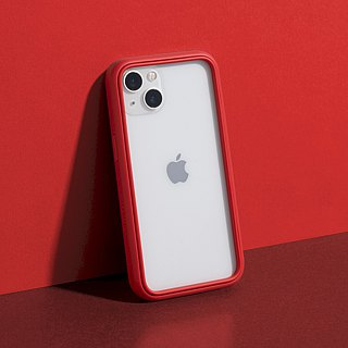 CrashGuard NX Modular Drop Frame - Red / For iPhone Series