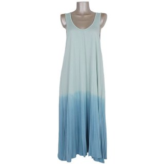 Adult Gradation Tank Top Resort Long Dress <Day Dream>