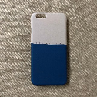 Floating drift / hard shell / phone case