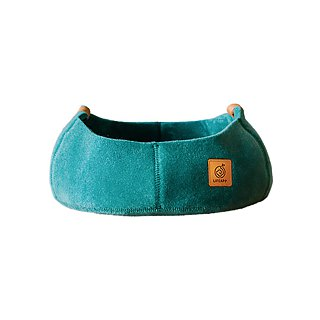 Lifeapp cat basket BASKET BOWL_ temperament gray