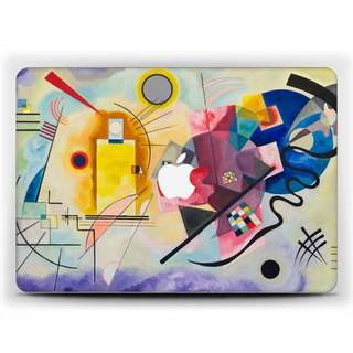 MacBook case MacBook Pro case MacBook Pro Retina MacBook Air hard case art  1749