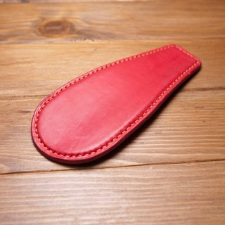 Dreamstation leather Pao Institute, hand-stitched by hand gentleman shoehorn.