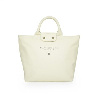 Limited off discount of 79% - Matchwood vintage Matchwood Girl Tote bag bag lunch bag canvas bag beige