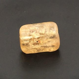 Natural Imperial Topaz ◇ Pin Brooch 2